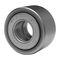 Roller bearing / single-row / for the aeronautical industry - YAF-XD series
