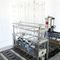 Roll-fed thermoformer / for packaging / automated DPP500 Jornen Machinery Co., Ltd.