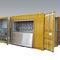 steel intermodal container / storage