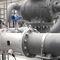 turbine flow meter / for liquids / in-line