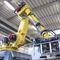 articulated robot / 5-axis / handling / high-speed