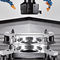5-axis machining center / vertical / high-precision / for drilling