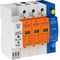 Type 1 surge arrester / DIN rail V 50-B series  OBO Bettermann