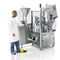 automatic filler and sealer / rotary / for pharmaceutical products / for tubes