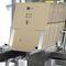 robotic case packer-palletizer / automatic / case / compact