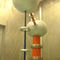 high-voltage divider / vertical