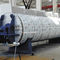Rotary dryer / vacuum / batch / for bulk materials SK4000 SUNKAIER INDUSTRIAL TECHNOLOGY CO.,LTD.