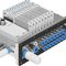 remote I/O system / digital / EtherNet/IP / EtherCAT