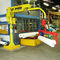 pneumatic manipulator / with gripping tool / for rolls / for textiles