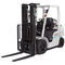 pneumatic tire forklift / LPG / gas / ride-onPlatinum II PF30Nissan Forklift