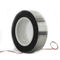Electric slip ring / for cranes / for wrapping machines / large-diameter 150 mm Thru Bore  2X5A  JINPAT Electronics Co., Ltd.