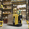 Electric pallet truck / ride-on / unloading / loading RP, RPN series HYSTER