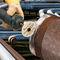 deburring grinding wheel / flat