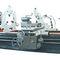 CNC lathe / cutting / precision / rigid