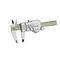 Digital caliper / stainless steel / with data output SHAHE/5000-150 0-150mm 0.01mm ±0.02mm/Digital Caliper IP54 Wenzhou Sanhe Measuring Instrument Co., Ltd