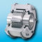 One-way roller clutch / full-face / with internal bearings / backstop BC series RINGSPANN