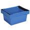 Plastic pallet box / folding / stackable / nesting NESCO series Utz