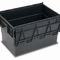 Plastic pallet box / with lid / nesting ALC series Utz