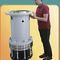 transmission coupling / for shafts / for pumps / industrial