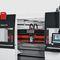 metal cutting machine / laser / sheet metal / CNC