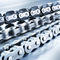 metal conveyor chain / roller