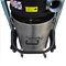 hazardous dust vacuum cleaner / three-phase / industrial / mobile