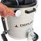 hazardous dust vacuum cleaner / single-phase / three-phase / industrial