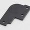 steel hinge / concealed / screw-in