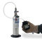 flammable gas detector / carbon monoxide / oxygen / methane