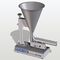 granulates dosing dispenser / powder / fiber / gravimetric