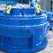 Worm gear reducer / orthogonal Galbiati Group S.r.l.