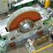 spur gear / straight-toothed / torque converter / hub