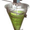 mixer dryer / vacuum / conduction / batch