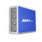 Q-switched laser / pulsed / fiber / red MFS-20 Maxphotonics Co., Ltd