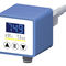 mass flow meter / variable-area / thermal / for liquids
