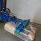 pneumatic manipulator / with clamping system / handling / cheese