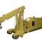 mobile crane / boom / telescopic / hydraulic
