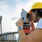 Reflectorless total station / automatic / waterproof ZTS-360R Hi-Target Surveying Instrument Co.,Ltd