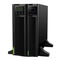 rack-mount UPS / double-conversion / three-phase / single-phase