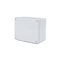 wall-mounted junction box / surface mounted / waterproof / IP66