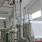 fluid pumping station