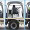 crane truck / 2-axle / underground