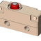 Single-pole micro-switch / PBT / electromechanical / snap-action MP500 series Microprecision Electronics