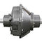 clutch with bearings / with flexible coupling / for heavy-duty applications / PTO