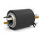 electric slip ring / hollow-shaft / with gold contacts / multi-channel