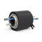 electric slip ring / Ethernet / gigabit Ethernet / hollow-shaft