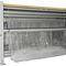 fabric cutting machine / CNC / unwinding / automatic