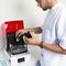plastic 3D printer / dental