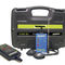Gas leak detector / ultrasonic / compact / with visual alarm -80db/V-µbar | Tru Pointe® Ultra Bacharach