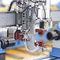 horizontal balancing machine / dynamic / for shafts / high-accuracy